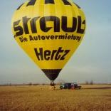 Balloon s/n 151