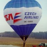 Balloon s/n 152