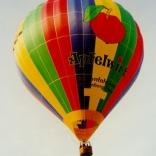 Balloon s/n 153