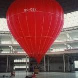 Balloon s/n 154