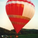 Balloon s/n 155