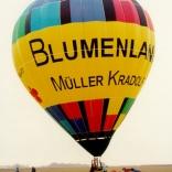 Balloon s/n 156