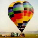 Balloon s/n 157