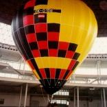 Balloon s/n 158