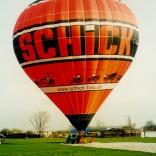 Balloon s/n 160