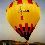 Balloon s/n 162