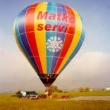 Balloon s/n 164