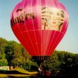 Balloon s/n 165