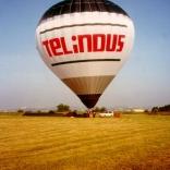 Balloon s/n 168