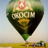 Balloon s/n 170