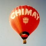 Balloon s/n 171