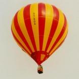 Balloon s/n 189