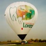 Balloon s/n 192