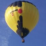 Balloon s/n 197