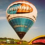 Balloon s/n 198
