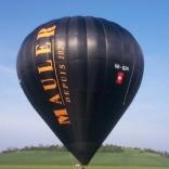 Balloon s/n 201