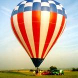 Balloon s/n 205