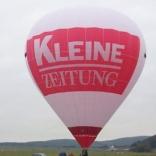 Balloon s/n 206