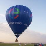 Balloon s/n 208
