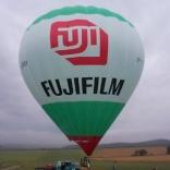 Balloon s/n 209