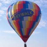 Balloon s/n 210