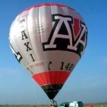 Balloon s/n 213
