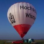 Balloon s/n 216