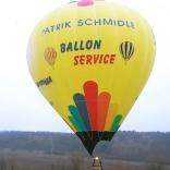Balloon s/n 217