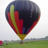 Balloon s/n 222