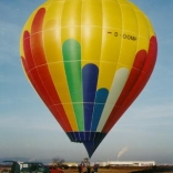Balloon s/n 224
