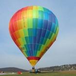 Balloon s/n 231