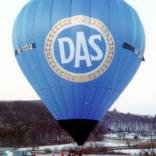 Balloon s/n 232