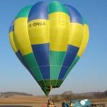 Balloon s/n 235