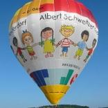 Balloon s/n 237
