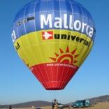 Balloon s/n 239