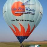 Balloon s/n 240