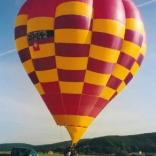 Balloon s/n 242