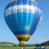 Balloon s/n 244