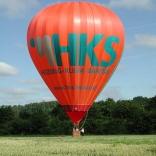 Balloon s/n 248