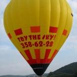 Balloon s/n 253