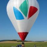 Balloon s/n 255