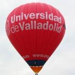 Balloon s/n 256