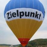 Balloon s/n 257