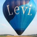 Balloon s/n 258