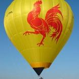 Balloon s/n 261