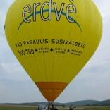 Balloon s/n 262
