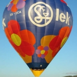 Balloon s/n 263