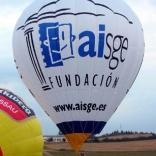 Balloon s/n 265