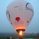 Balloon s/n 268