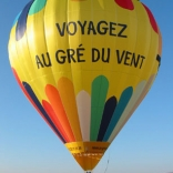 Balloon s/n 276